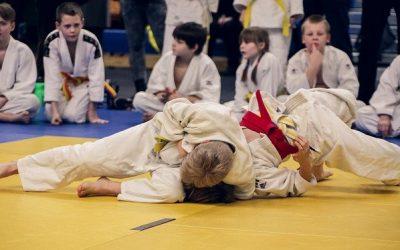 De très bons résultats pour nos judokas de la section judo !
