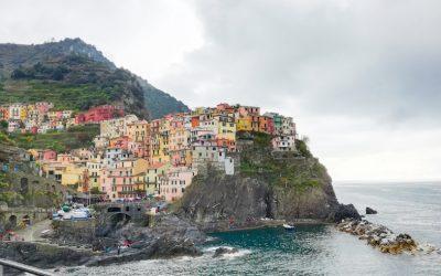 Italie 3eme, entre littoral et terres…